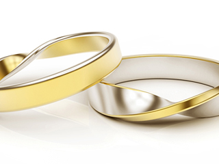 Wedding Bands & Invitations