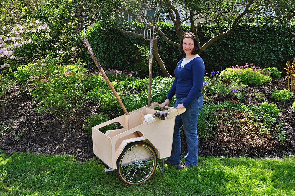 Clea Lautrey | Product Design for Urban Farming