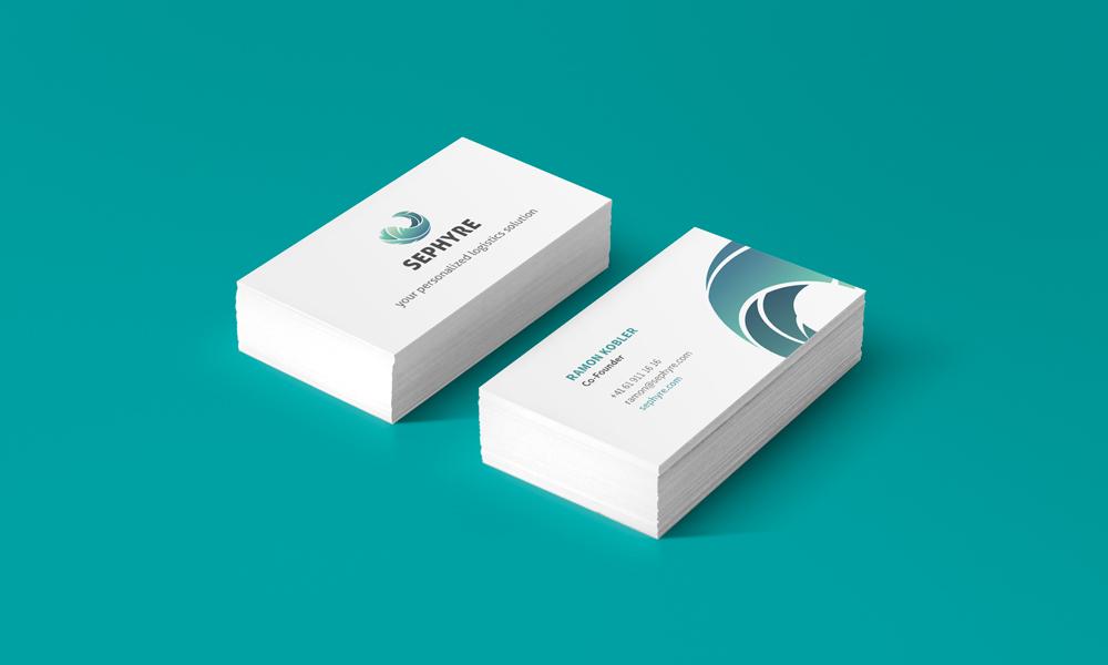 Clea Lautrey | Graphic Design | Brand Identity