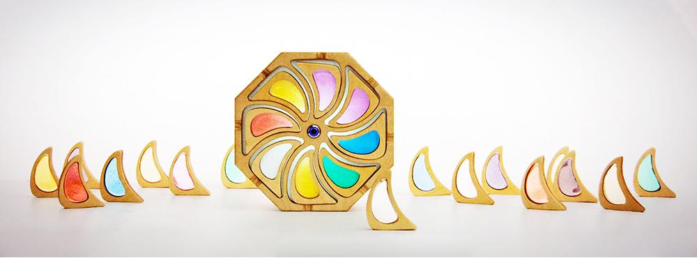 Cléa Lautrey | Design and Art Direction | Toy Design