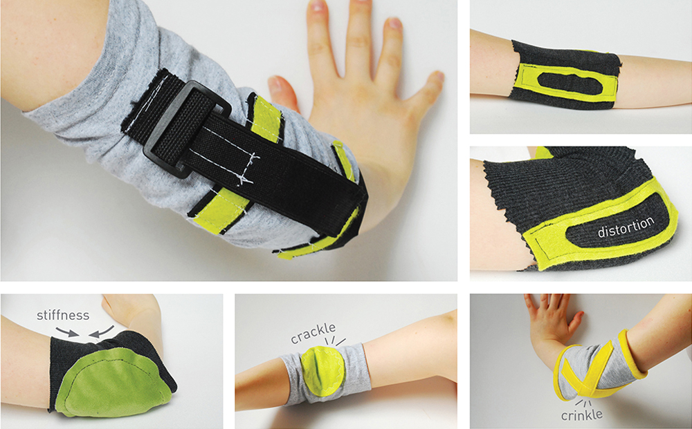Assistive Wearable | Medical Design | Prototyping