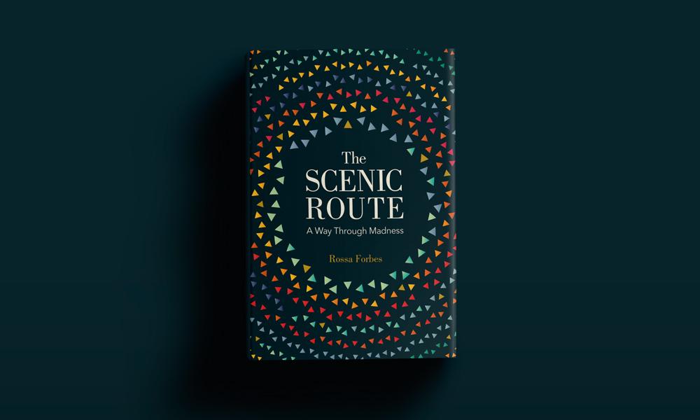 Graphic Design & Illustration   The Scenic Route