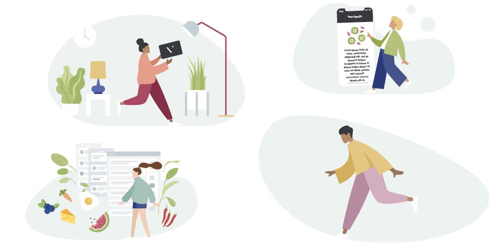 Clea Lautrey | Graphic Design | Illustration