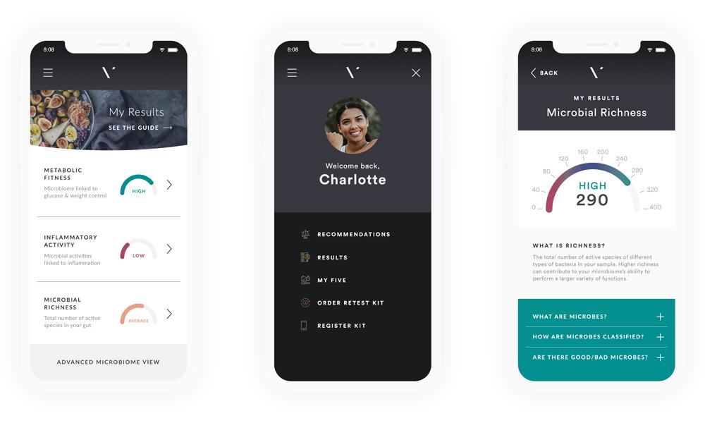 Clea Lautrey | Graphic Design | App UI & UX